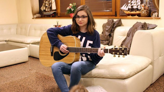 14-годишната Крисия: Липсва ми Слави!
