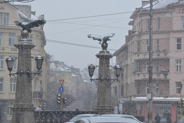 2000 лв. средна заплата в София след 4 години