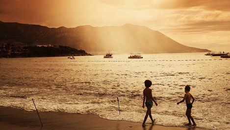 Идеи за лятната ваканция на децата