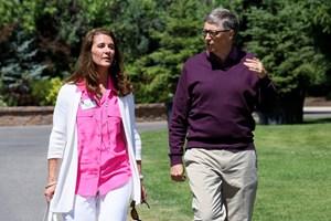 Бракът на семейство Гейтс продължи 27 години.