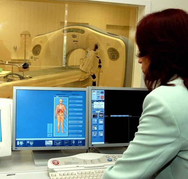 Целта е да се проследява по-бързо ефектът от лечението.
