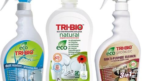 Чист дом без силни химикали и алергени: сега с Три Био