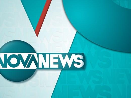 Ето новото лого на Канал 3, който ще е NOVA NEWS от 4 януари