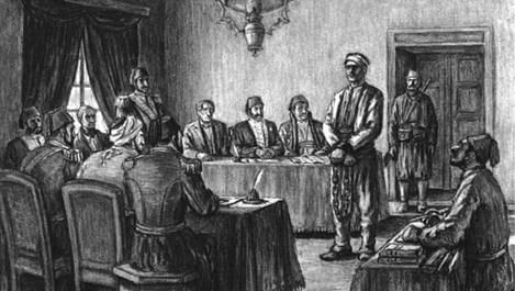 Последната изповед на Левски. Какви са били сетните дни на Апостола?