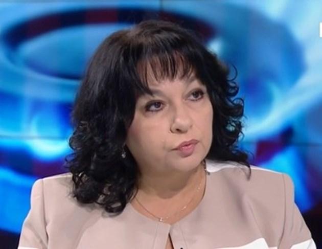 """Петкова: Уведомили сме ЕК, че искаме да  увеличим капитала на ТЕЦ """"Марица Изток"""" 2"""