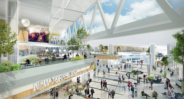 Meridiam ще развива летище София според най-високите стандарти в бранша