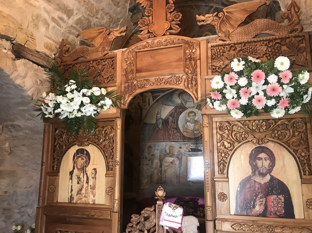 До 300 000 евро за ремонт на селски църкви и манастири