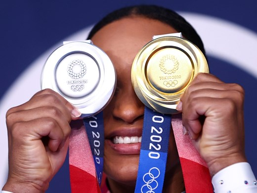 Медалисти на олимпиадата от 2 август