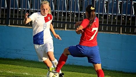 Това са най-добрите женски клубни футболни отбори