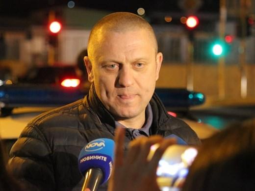 СДВР: Към момента няма преки свидетели на кървавия случай в метрото в София