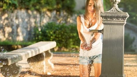 Има значение кога пием вода, за да сме здрави и слаби