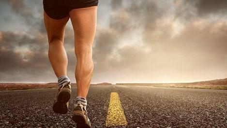 С какво се различават маратонките за различните спортове