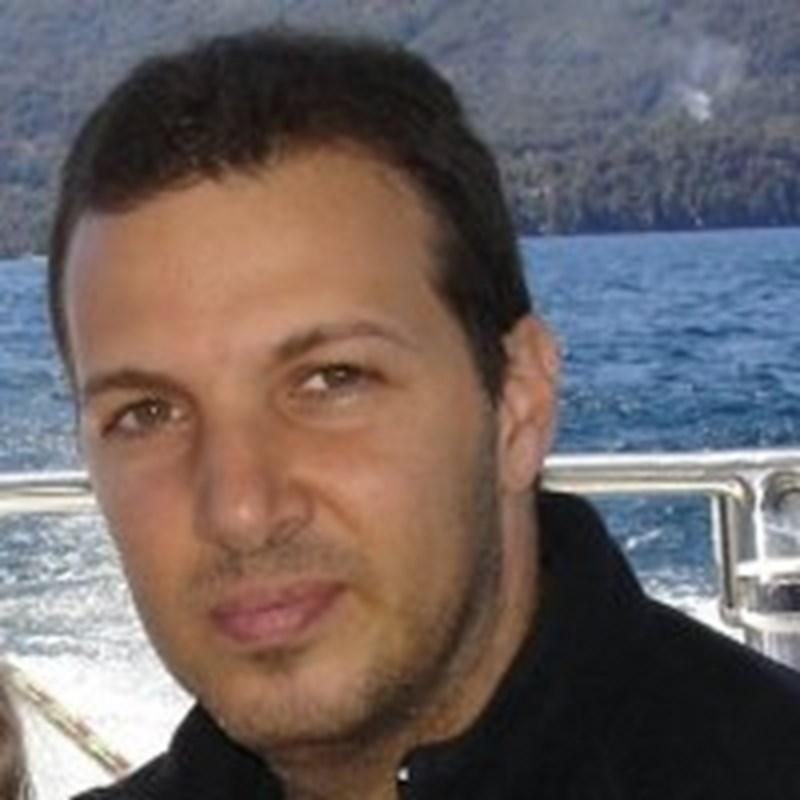 Пабло Димитров