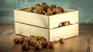В кои хранителни продукти има антиоксиданти
