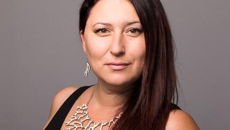 Ваня Ананиева: Успехът е да седнеш с близките си хора и да разкажеш за деня си