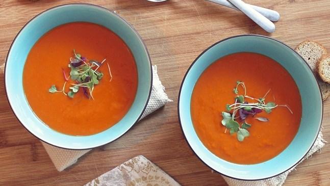 Имуностимулираща супа