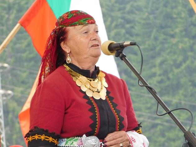 Голямата Валя Балканска, преболедувала COVID: Простих на майка ми, че ме прокле