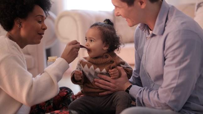 5 зеленчукови пюрета за бебета