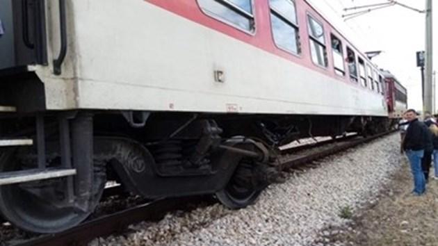 Пътуванията с влаковете на БДЖ се върнаха до нивата преди пандемията
