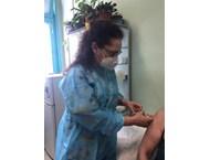Мобилни ваксинации на 1 юли в Хасково, в Търновско и Сатовча