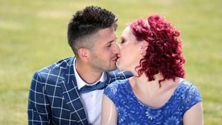 4 вида целувки, които ще го накарат да моли за още