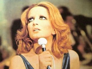 Защо Мина - най-великата италианска певица, се крие 41 г. от света