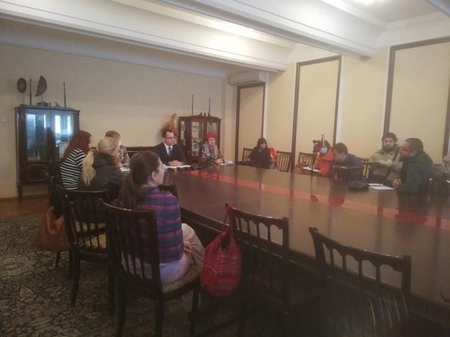 Общината в Добрич ще улеснява бизнеса в извънредното положение