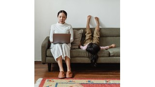 Как да бъдем по-ефективни и концентрирани в хоум офис