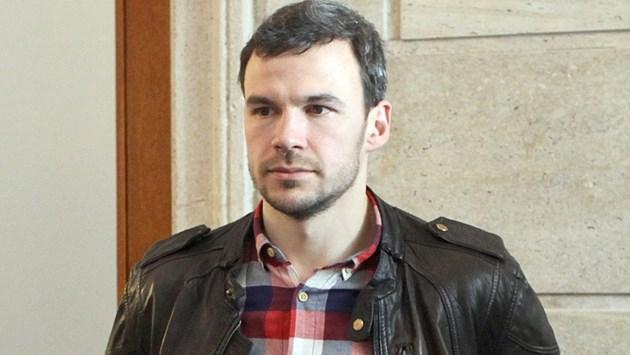 Актьорът Ивайло Захариев: 10 г. съм чист от трева