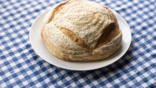Как се прави хляб с квас (+рецепта)