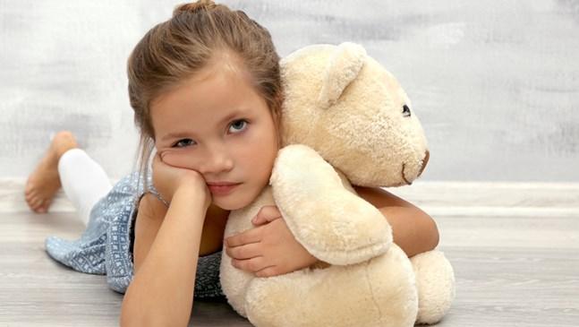 Възможно ли е да направим детето зависимо от себе си?