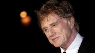 Робърт Редфорд слага край на актьорската си кариера
