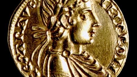 В Древен Рим любовта се измервала с вино