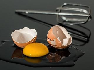 6 необичайни употреби на яйчените черупки в домакинството