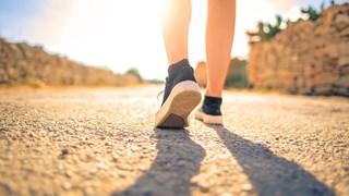 Прости упражнения за облекчаване на подутите крака