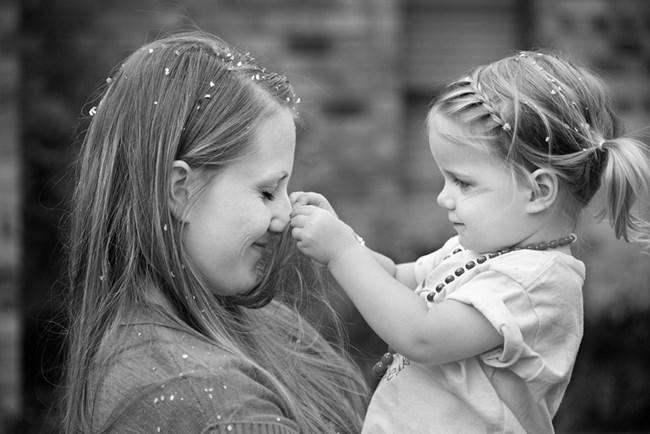 Ако порасналата ви дъщеря иска да живее отделно, значи сте била добра майка и сте отгледала самостоятелен човек.