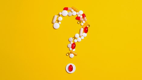 Дефицити на основни минерали и витамини при болестта на Крон и колит