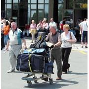 Спряха чартърите с туристи от Англия