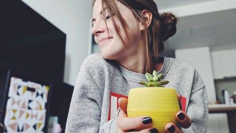 8 начина да престанем да си гризем ноктите