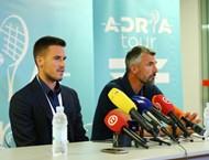 Горан Иванишевич: И аз съм с коронавирус