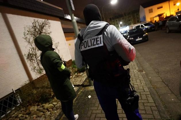 Най-малко 11 убити и петима ранени при стрелба в германския град Ханау (Снимки)