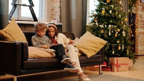 Подредете дома по фен-шуй за Новата година
