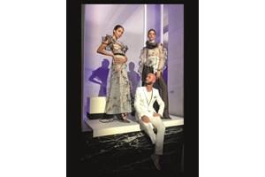 Иван Донев е роден на 4 юли 1987 година, през март бе избран за дизайнер №1 на България за 2018-а. Завършил е Академията за висша мода Koefia в Рим. Носител е на десетки награди по света, а характерният му и запомнящ се стил му отваря все повече врати към елитни подиуми и го прави желан гост на престижни събития. Наскоро Донев стана един от 8-те дизайнери от областта Лацио в Италия, които поставиха основите на Клуба на творчеството, лансиран от Асоциацията на индустриалците.