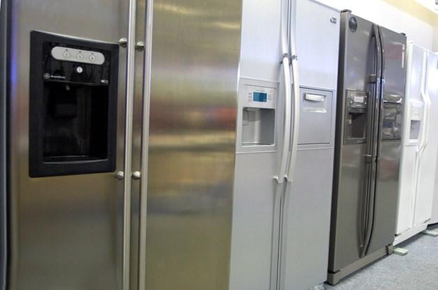 Хладилници и печки с резервни части за поне 10 г.