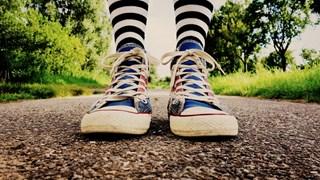 Причини за Синдром на неспокойните крака