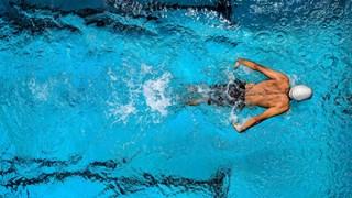 Какво се случва с тялото, ако плуваме 3 пъти седмично