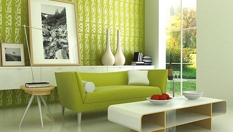 Как да подберем цветовете в интериора - втора част (галерия)