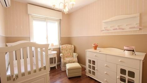 Практични идеи за детската стая