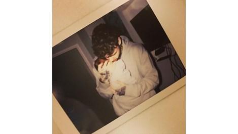 Черил Коул роди дете на Лиъм от One Direction