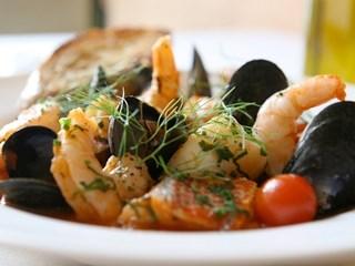 Обяд по италиански (+рецепта)